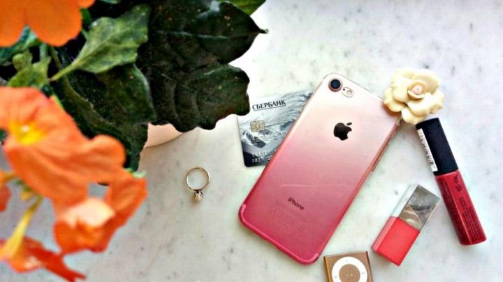Тюмень вошла в топ-5 городов по количеству предзаказов на новые iPhone 8