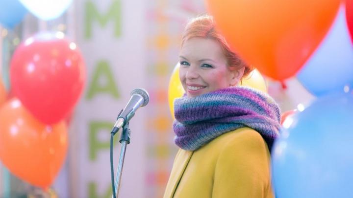 Юных участников проекта «Живая летопись» в Архангельске наградит актриса Алиса Гребенщикова