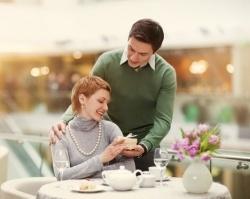 Волгоградцам повысят бонусы за покупки в магазинах-партнерах Сбербанка