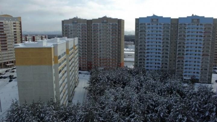 Аналитики: пермяки стали реже интересоваться большими квартирами
