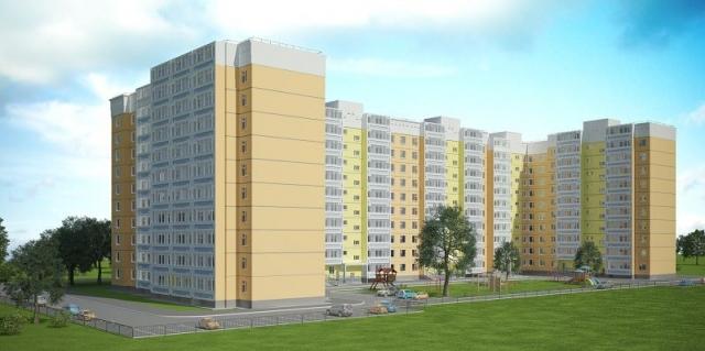 ПЗСП объявил о начале бронирования квартир в доме на Судозаводской, 15а