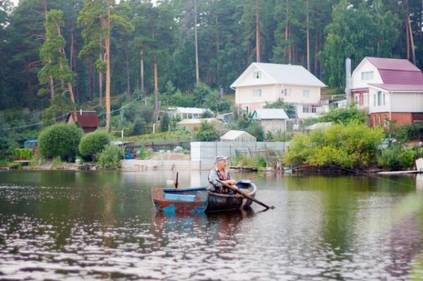 Защищать проекты об отдыхе на Южном Урале авторы будут лично, в течение двух дней