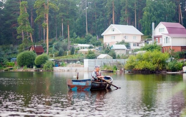 В Челябинской области нашли пять дивных туристических маршрутов