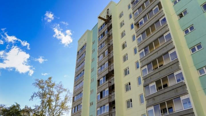 Компания ПЗСП будет застраивать участки многоэтажными жилыми домами
