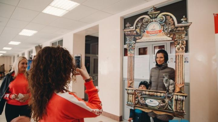 Вслед за фенами и чайниками тюменцы вовсю продают билеты на концерт Тимати и Ёлки