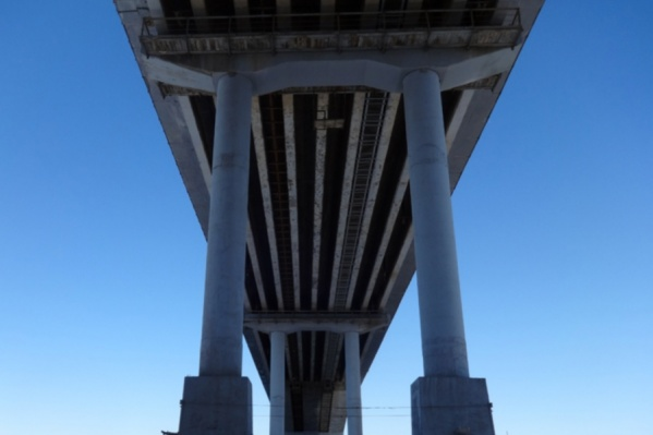 Выбрать место для нового моста должны до конца 2017 года