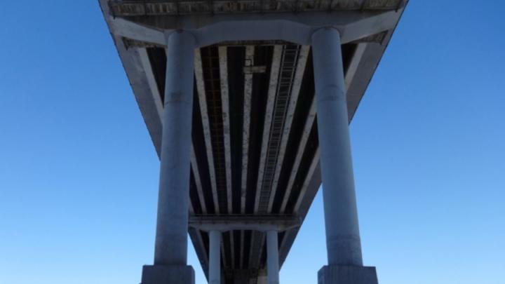 Власти Прикамья выделили на проектирование третьего моста через Каму 5,5 млн рублей