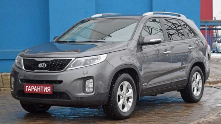 Ярославским автомобилистам предложили год дополнительной гарантии