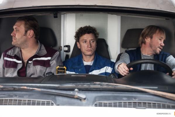 По мнению сотрудника скорой, фильм «Аритмия» очень правдоподобный.