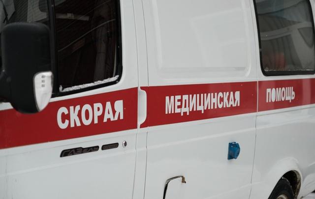 В Перми должник, пытаясь скрыться на своем Volkswagen, сбил судебных приставов