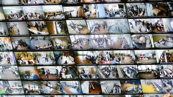 «Ростелеком» подвел итоги работы системы видеонаблюдения на выборах 18 марта