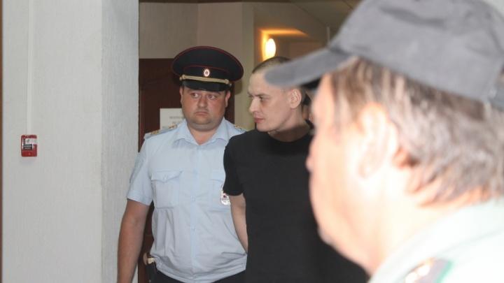 Один из осужденных по делу о нападении на Вашуркиных просит смягчить приговор