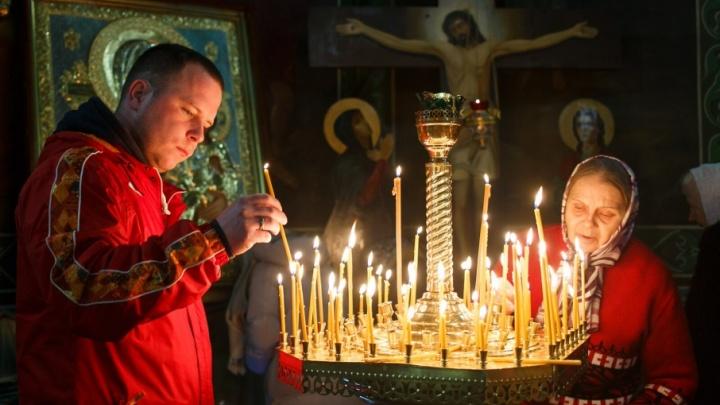В Волгограде попрощаются с бывшим ректором политеха, ставшим известным священником