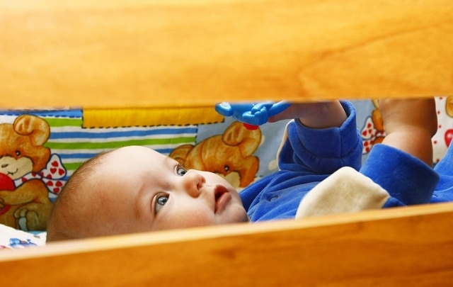 Свидетельство о рождении ребенка родители могут получить прямо в роддоме