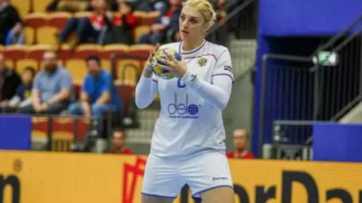 Гандболисток «Ростов-Дона» вызвали в сборную России