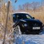 Nissan Juke: ни дня без провокаций!