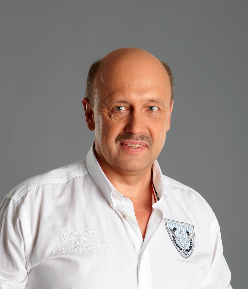 Сергей Калинин - заместитель мэра