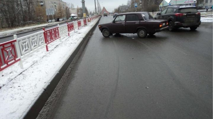 В Архангельске пенсионер на «семерке» насмерть сбил пешехода