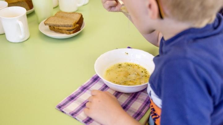 В Ярославской области начнут производить собственное детское питание