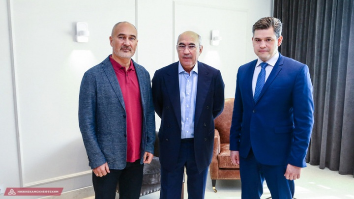 Курбан Бердыев возглавит казанский «Рубин»