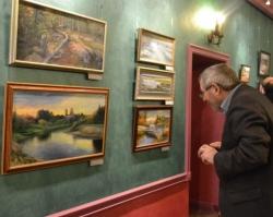 На берегу Северной Двины художники Архангельска обустроят арт-резиденцию
