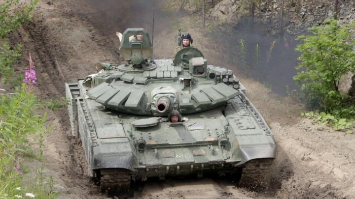 Минобороны приняло на вооружение сверхмощный танковый мотор ЧТЗ