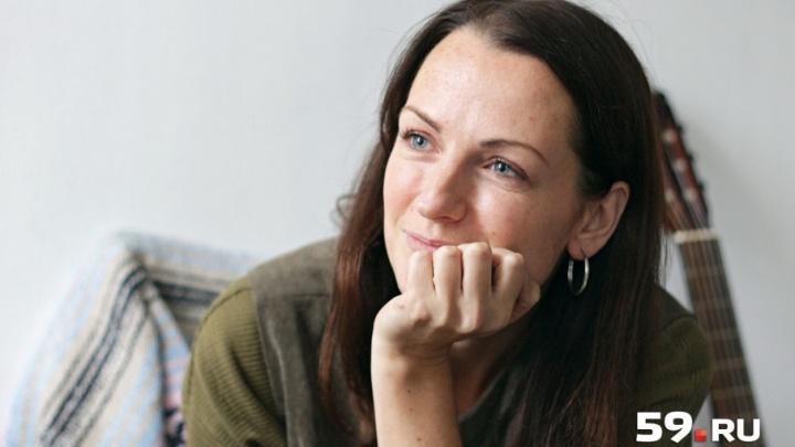 Мастерские пермских художников: Ольга Молчанова-Пермякова и её картины-метафоры