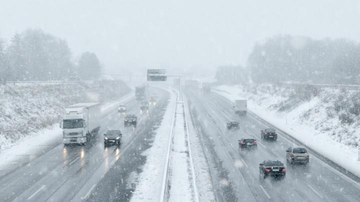 Гололёд государственной важности: состоянием дорог и улиц зимой озадачились на федеральном уровне