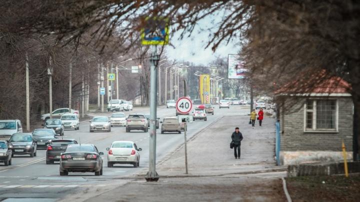 Тысячу торговцев с большой дороги оштрафовали на Дону за 2018 год