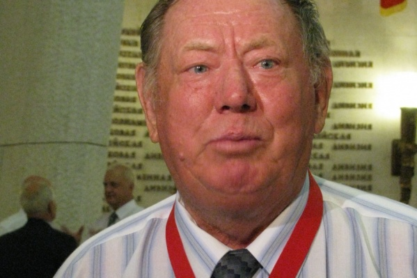 Премьер-министр назвал Виктора Фетисова человеком удивительной судьбы и большого таланта