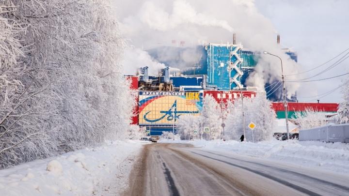 Экологическая «горячая точка» — АЦБК — исключена из спискаСБЕР