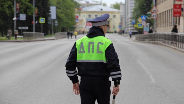 Водители Поморья всё чаще отказываются от «услуг» ГИБДД
