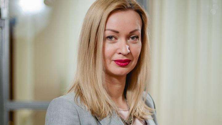 Волгоградский филиал МТС возглавила Наталья Мещерякова