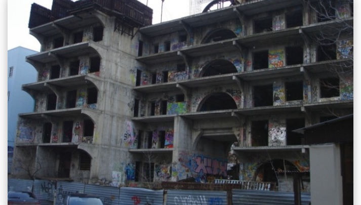 Пять обманутых дольщиков дома в переулке Малом умерли, не дождавшись жилья