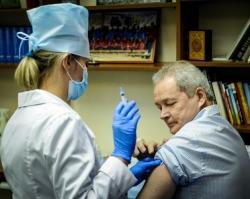В Пермском крае проходит иммунизация населения против гриппа