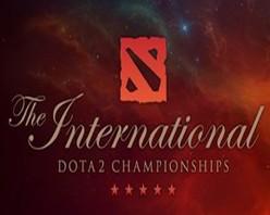 «Киномакс» покажет чемпионат мира по Dota 2