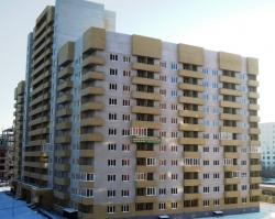 Купите новую квартиру в ЖСК «Жмайлова» в выходные