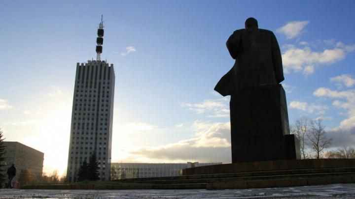 Архангельск заключил соглашение о сотрудничестве с «Севергазбанком»