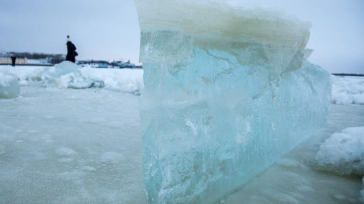 За два года в Арктике очистили от металлолома площадь, равную 1500 хоккейным площадкам