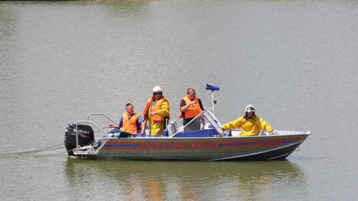 В Волгоградской области водолазы достали из Дона тело 12-летнего ребенка