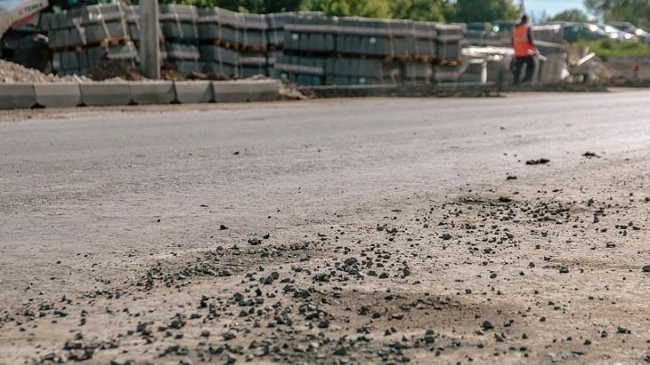 «Нет света и тротуаров»: самарцы пожаловались мэру на состояние улиц Гая и Подшипниковой