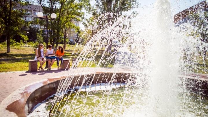 Питьевая вода из Гремячинского месторождения соответствует всем требованиям СанПиН