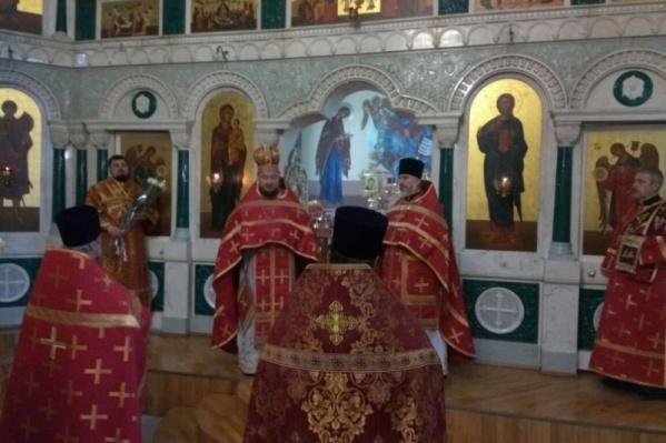 В храме Петра и Февронии стал возможен заказ треб через интернет
