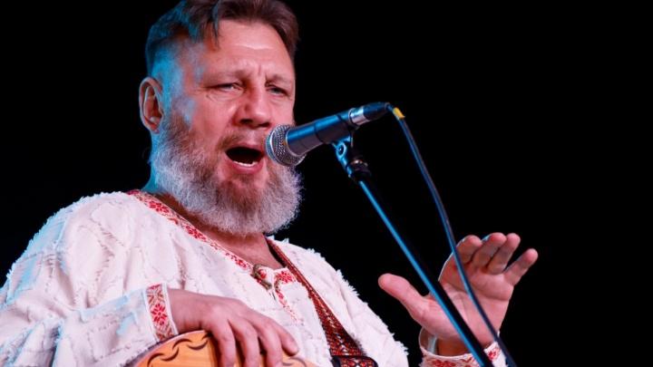 Волгоградцы просят вернуться автора песни «За Сталинград!»