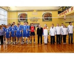 Команды «Минудобрений» и «Азота» победили в спартакиаде