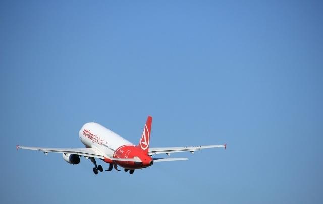 Из Челябинска в Стамбул полетит еще одна турецкая авиакомпания