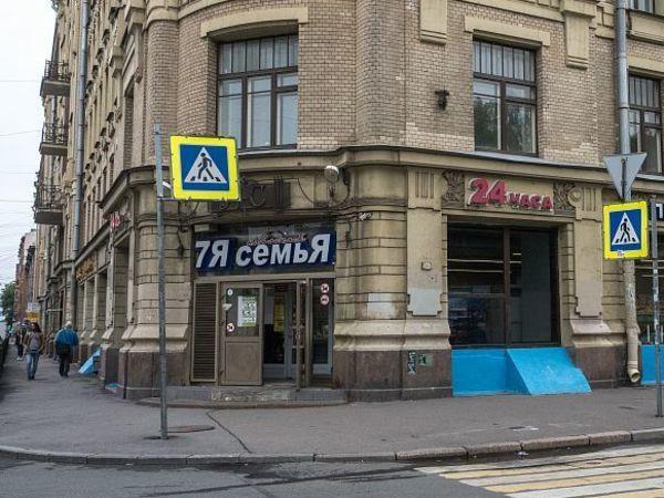 "Михаил Огнев/""Фогнтанка.ру""/Архив"