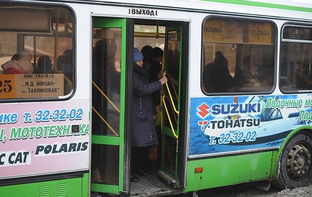В Тюмени начинают работу дачные автобусы: опубликовано летнее расписание
