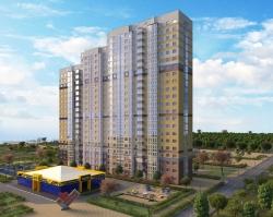«ЮгСтройИнвест» начал продажу нового дома в микрорайоне «Красный Аксай»