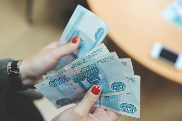 Сумма штрафа составила 200 тысяч рублей